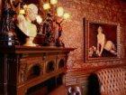 Nicolaas Witsenkade 38 met het interieur van relaxhuis Club Élégance; oorspronke…