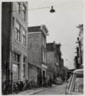 Anjeliersstraat 1 (afgebroken) 1A enz