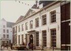 Haarlemmerstraat 75, West-Indisch Huis, word gebruikt als trouwgelegenheid