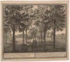 Westerhout, de Lustplaetze van den Ed:Achtb: Heer Jan Daniel Bernards, out Presi…