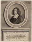 Benedictus Spinoza (24-11-1632 / 21-02-1677)