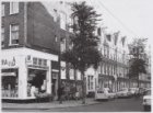 Houtrijkstraat 34A en lager / Assendelftstraat