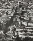 Luchtfoto Weesperbuurt/Plantage