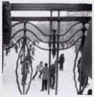 Wintergezicht: Keizersgracht