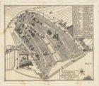 Amsterdam geconterfeyt door Cornelis Anthoniszoon, Schilder, en wtghegeven in 't…