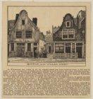 Buurtje in de Willem Straat