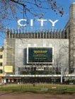 Kleine-Gartmanplantsoen 15-19 met exterieur City Theater