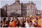 Huwelijk Prins Willem-Alexander en Máxima Zorreguieta
