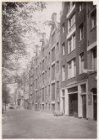 Prinsengracht 179-197 (ged.) (v.l.n.r.), gezien in noordelijke richting naar de …