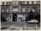 Wilhelminagasthuis, Eerste Helmersstraat 104