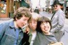 Jongetjes op de Leidsestraat