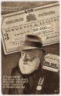Straatmuzikanten en straattypen. Cornelis de Gelder, geboren 22-11-1856, overled…