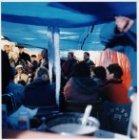 Kerstmarkt op de Lindengracht