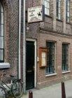 Utrechtsedwarsstraat 13 met het Spaans Cultureel Centrum