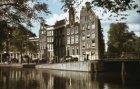 Amsterdam onder Duitse bezetting, Prinsengracht 154-168 (v.r.n.l.)