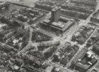 Luchtfoto De Weteringschans