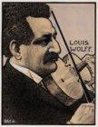 Louis Wolff (Amsterdam 15-05-1865 / Minneapolis 07-10-1926)