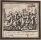 Jacob de Witt, vader van Johan en Cornelis de Witt, en andere tegenstanders van …