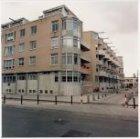 Lutmastraat - Lizzy Ansinghstraat