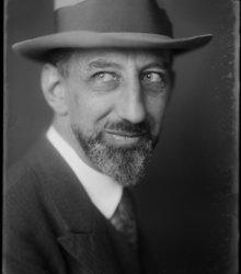 Wieger Bruin (1893-1971)
