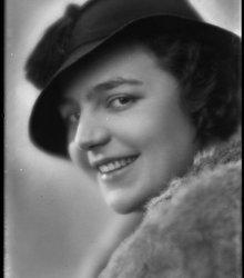 Emma Ida Lavreau