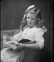 Maria Georgina (1903) Bartel