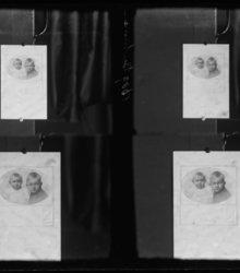 Henriëtte Madelaine Buhrman, George Hend...