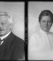 Johanna Geertruida Janclaes, Jacob Vince...