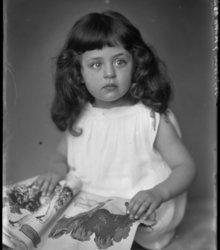 Edith Carla Musaph (1921)