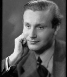 Ben Aerden (John Mikkelsen) (1910-1988)