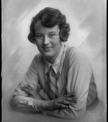 Martha Leeuwenberg
