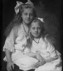 mr. Wilhelmina Geesink-Fransen (1903-199...