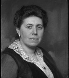 Selma Hertzberger-Roos