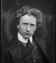 Percy Grainger (1882-1961)