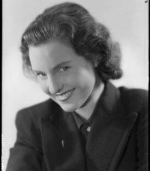 Annie van Duyn