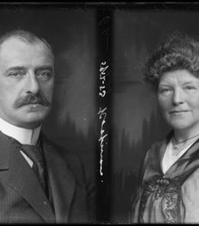 Jan George Koopman, Maria Elisabeth Henr...