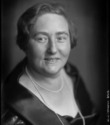 Julia Bertha Culp