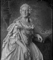 Mary Boom-Sybrandi