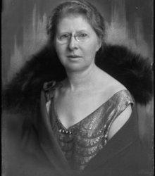 Leopoldine Stern