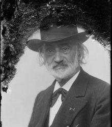 Hartog Jacques (1837-1917), Jacques Hart...