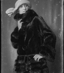 Aletta Wilhelmina van Wijk (1900-1993)