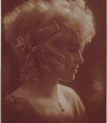 Maurice Armand Vanstaen, de kapper van Mata Hari