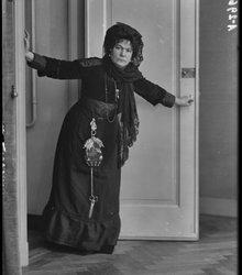 Cécile Carelsen (1863-1944)