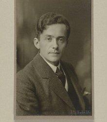 Paul sr. Huf (1891-1961)