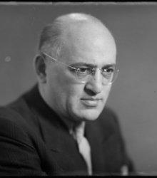 Marcus (Max) Tak (1891-1967)