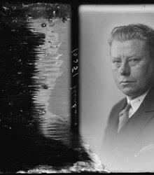 Marinus Johannes Elenbaas