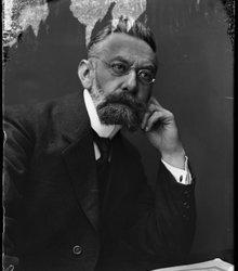 Johannes Franciscus Willibrordus Harmsen