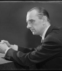 Frederick Carl Meijer