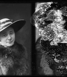 Marianne Leefsma (1892-1943)
