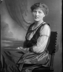 Johanna Christina Barendina Docen